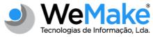 WeMake - Tecnologias de Informação