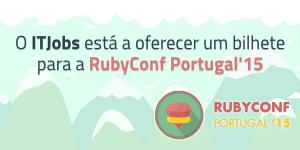 RubyConf Portugal 2015