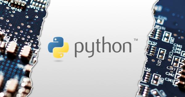 Empregos em python itjobs for Python consul